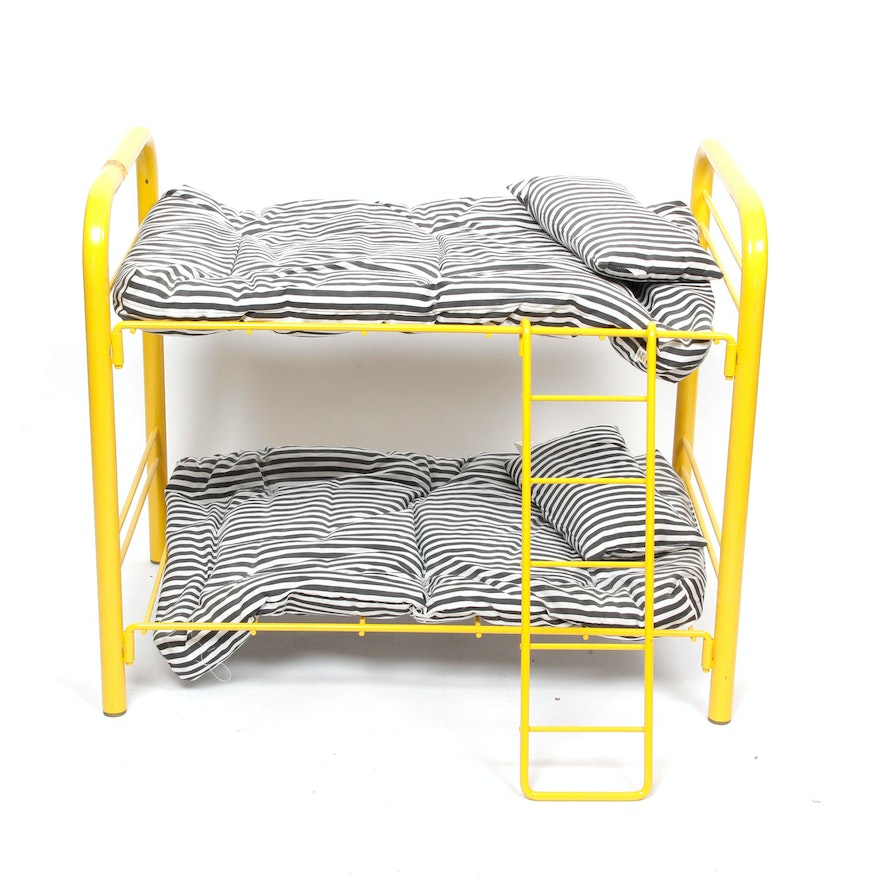 Remarkable Retired American Girl Doll Bunk Bed Machost Co Dining Chair Design Ideas Machostcouk