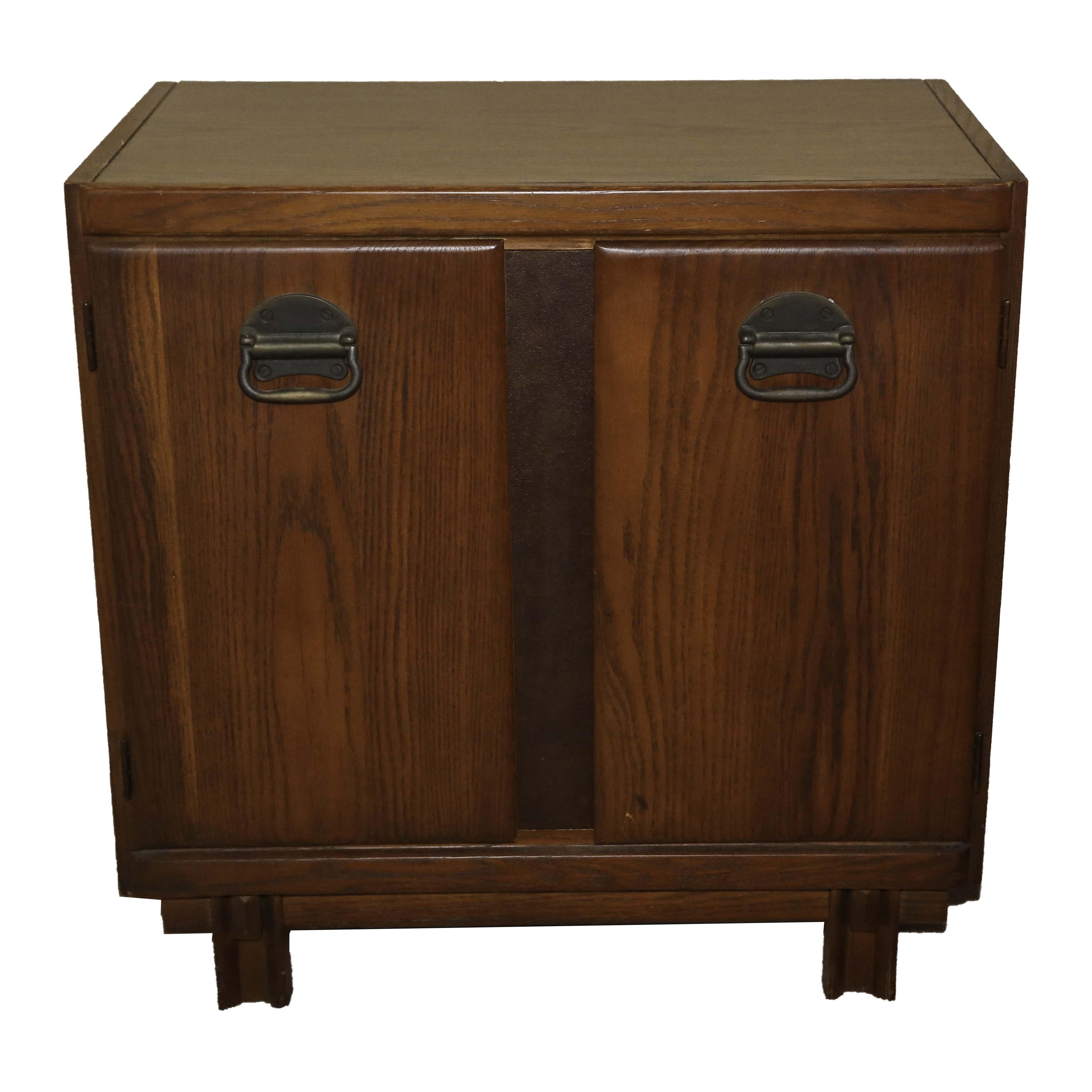 Kroehler Cabinet