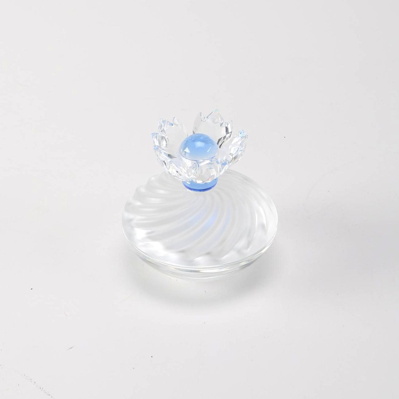 Swarovski Crystal Dish