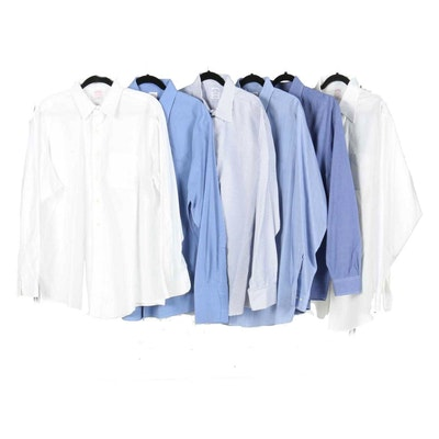Brooks Brothers Button Down Shirts