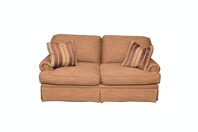 Traditional Taylor King Sofa