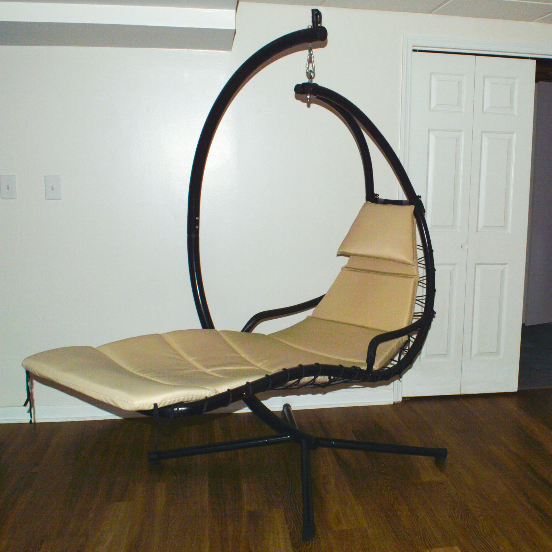 Contemporary Hanging Lounge Chair