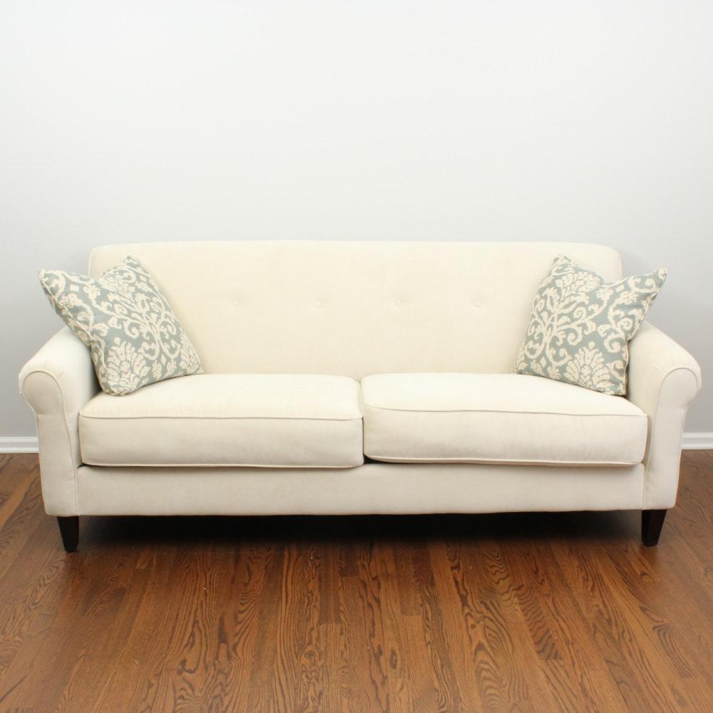 """Bauhaus Custom """"Spencer"""" Sofa"""