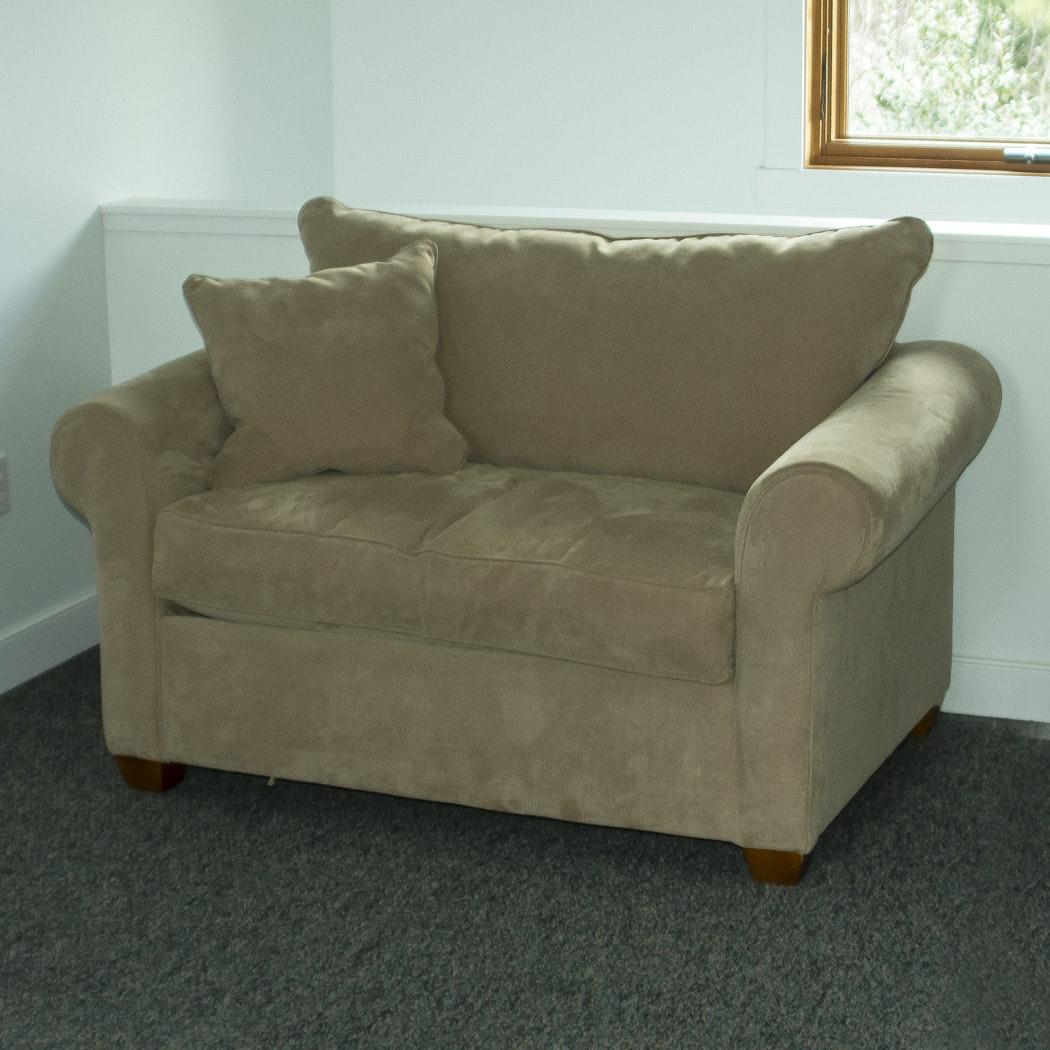 twin sleeper sofa - Twin Sleeper Sofa Chair