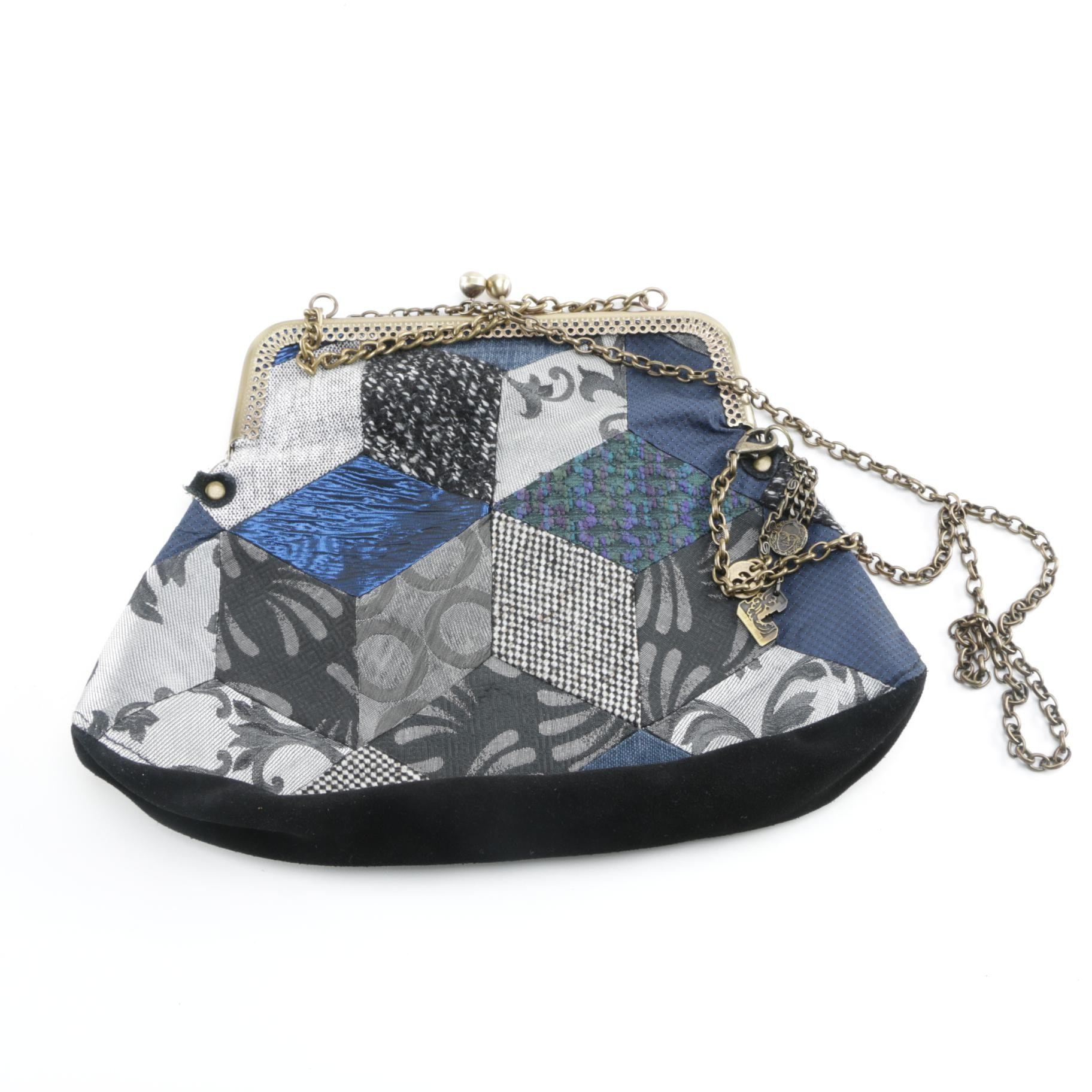 Desigual Two-Sided Purse
