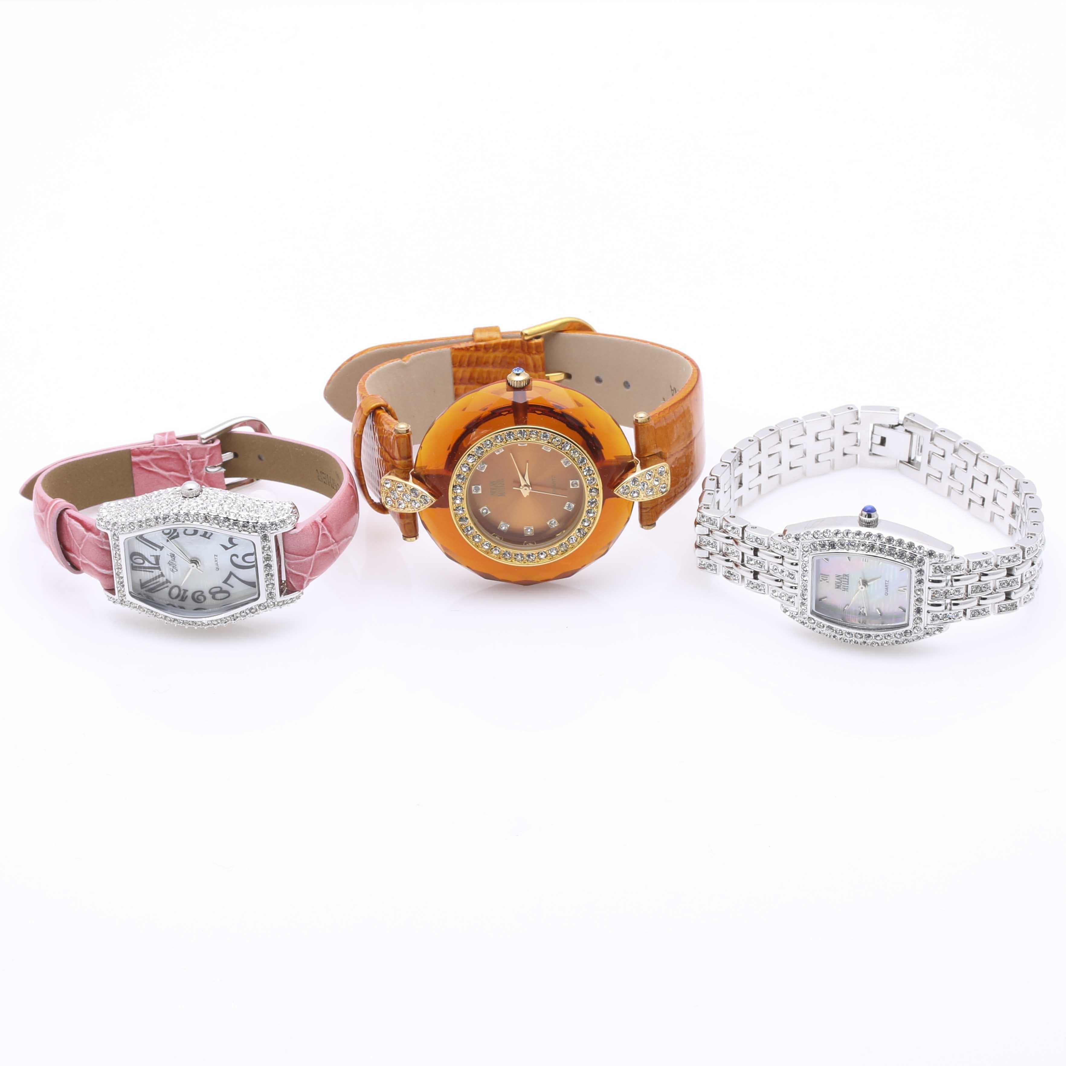 Women's Wristwatch Assortment