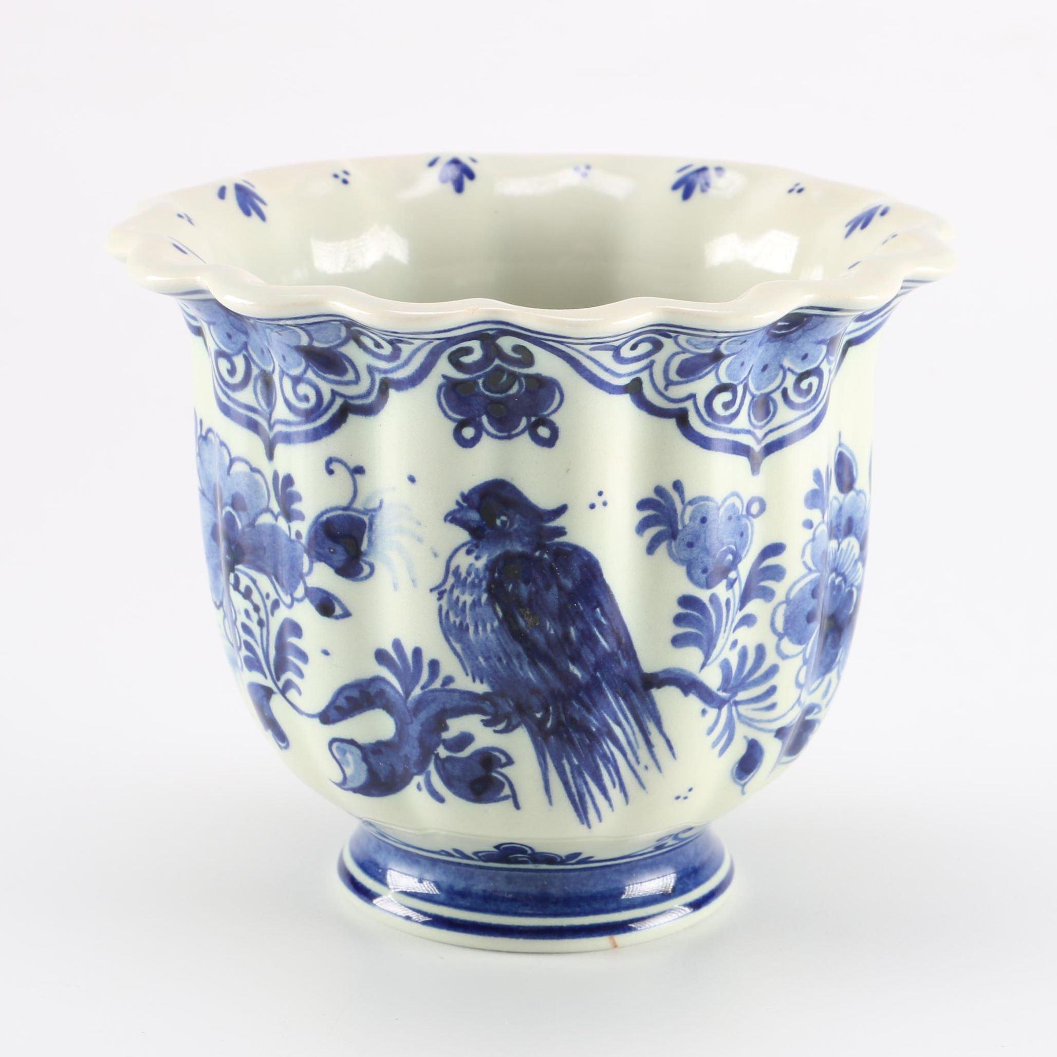 Dutch Delft Bowl