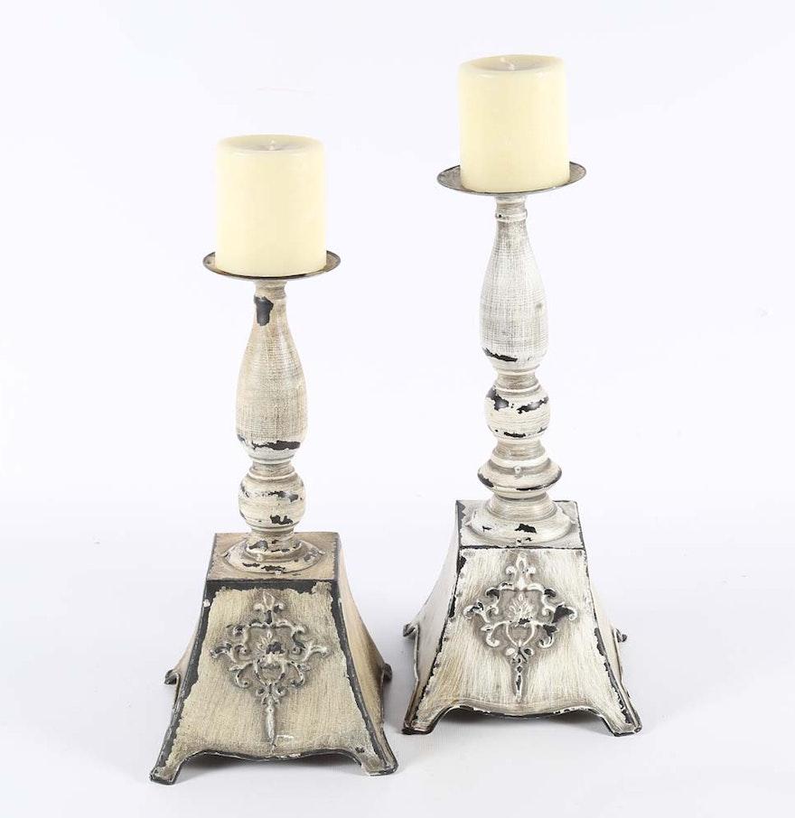 Decorative Candle Holders Decorative Candle Holders Ebth