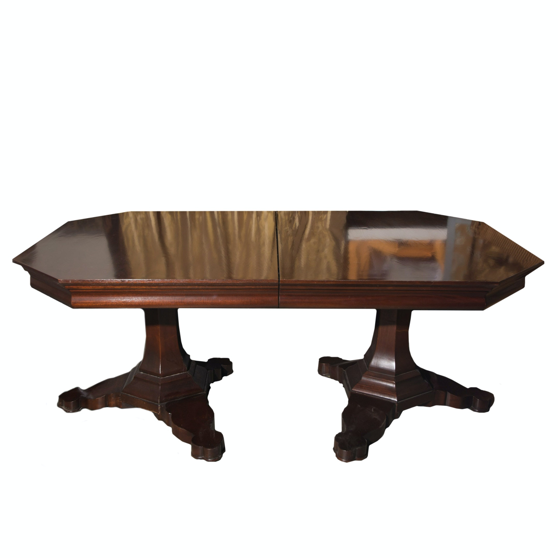 E.J. Victor Dining Table