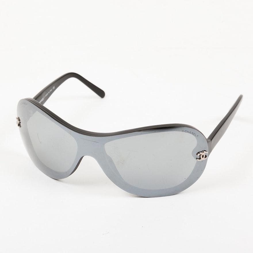 39b7af6351b0 Women s Chanel Sunglasses   EBTH