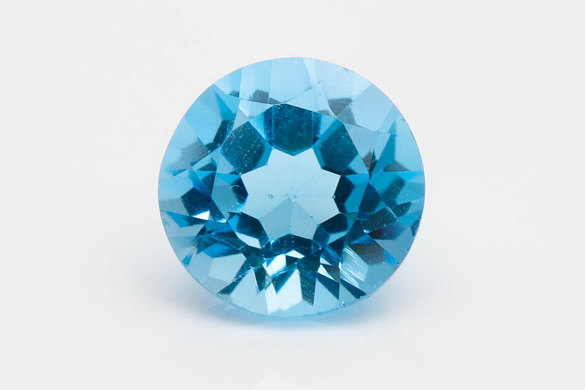 2.40 CT Blue Topaz