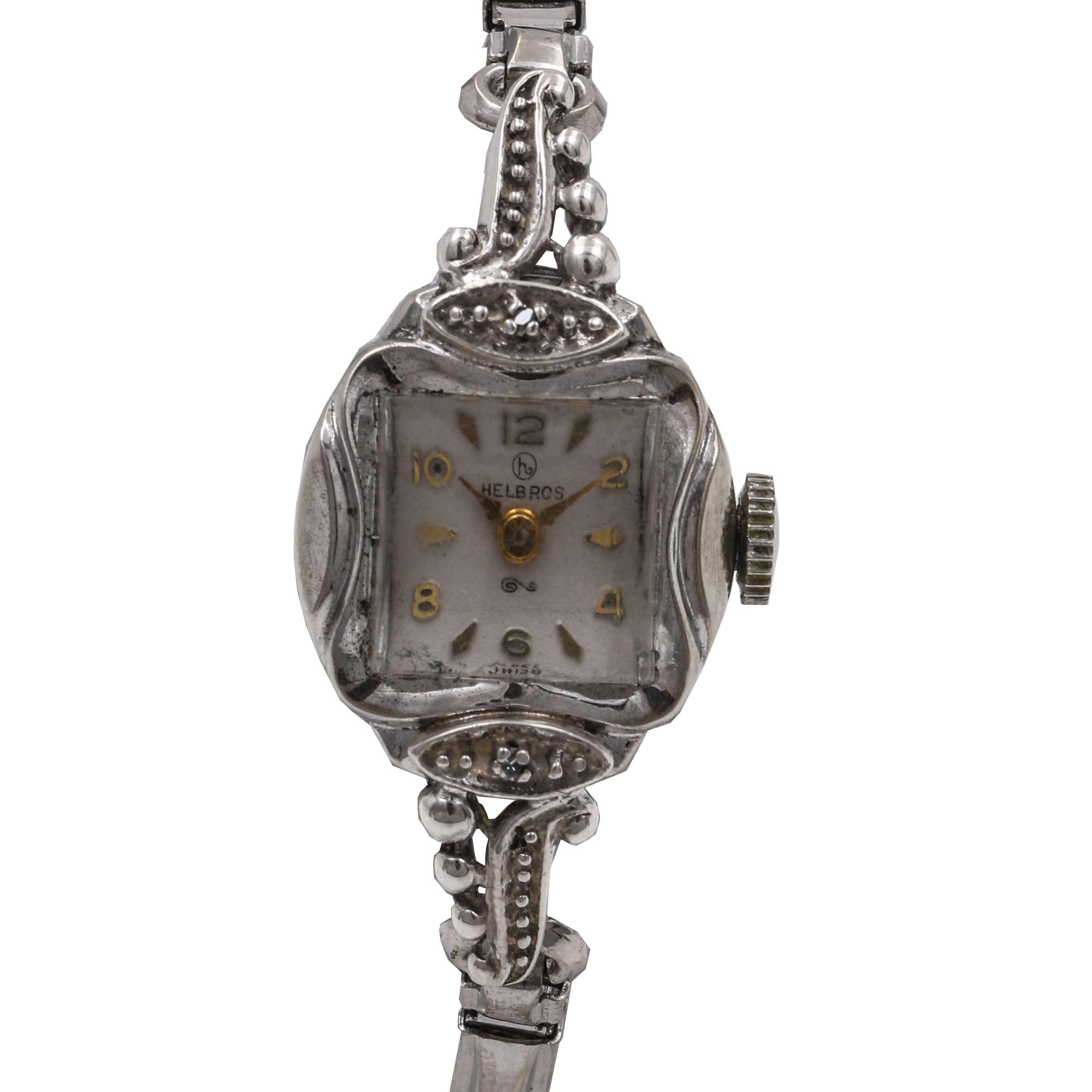 Women's Helbros Wristwatch