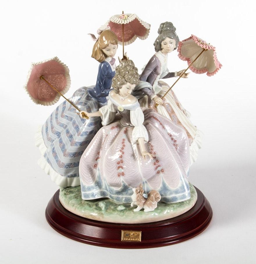 Home Furnishings, Jewelry, Porcelain & More