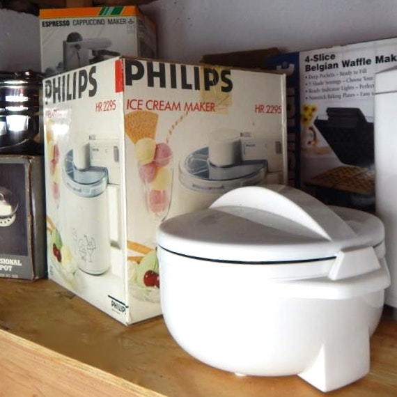 Small Appliances and Kitchen Wares