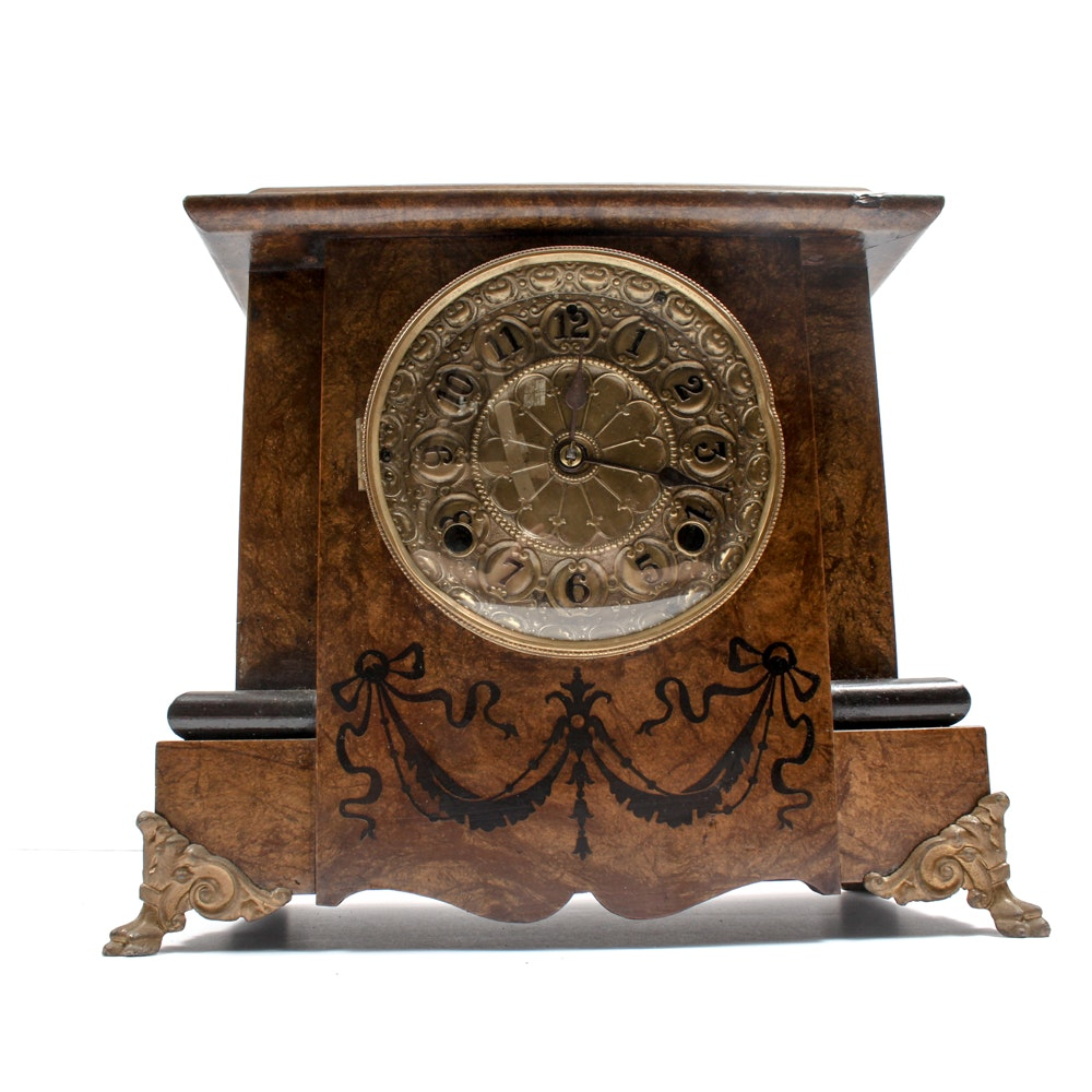 Circa 1895 Seth Thomas Mantel Clock