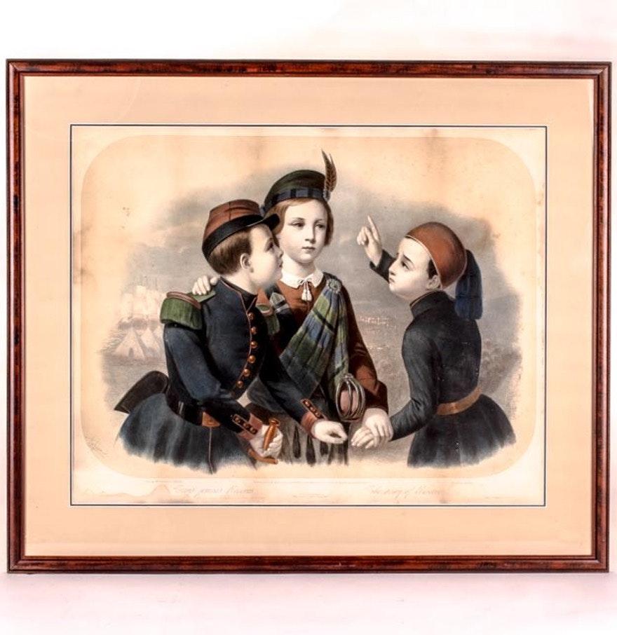 Antiques, Art, Décor & More