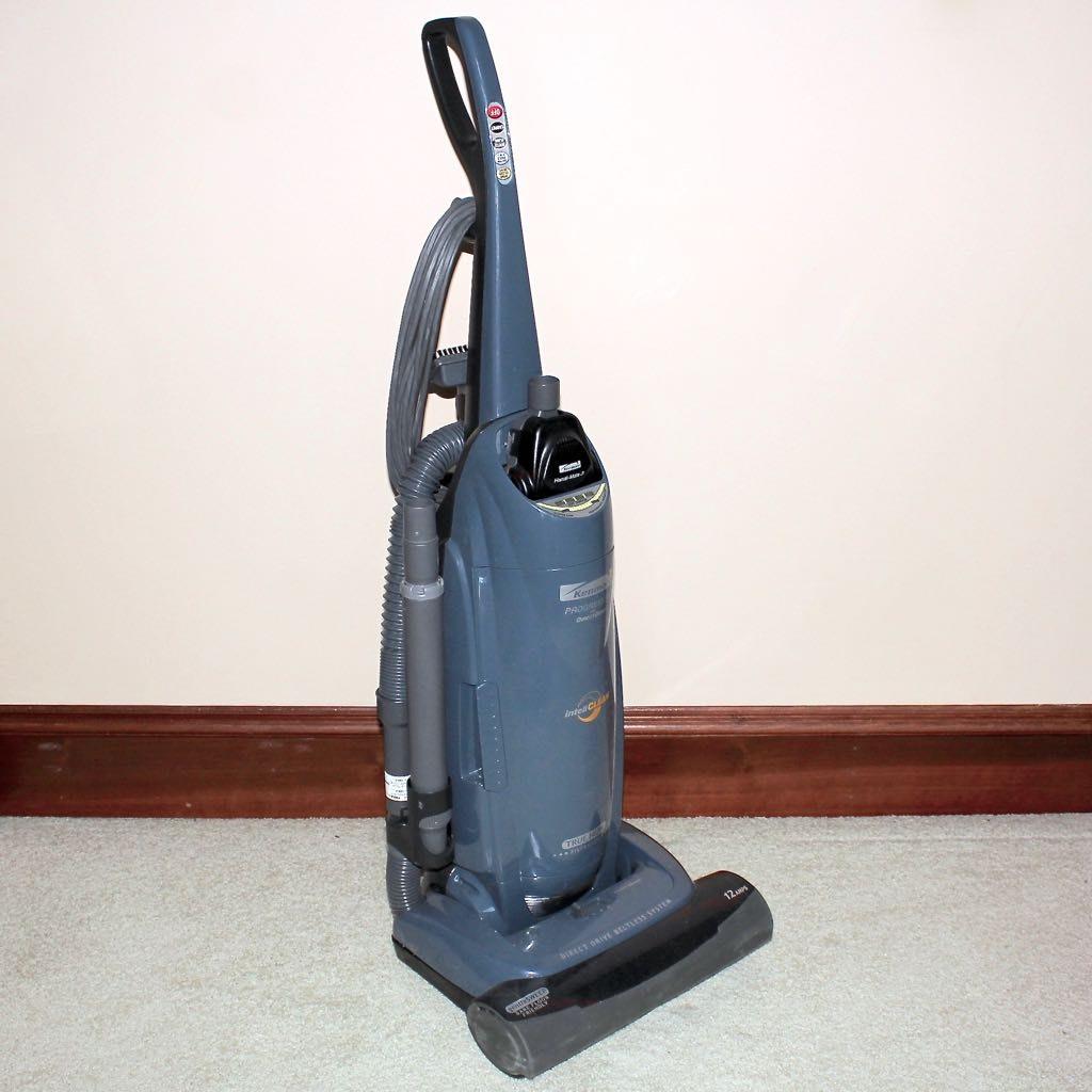 Kenmore Handi-Mate Jr. Vacuum Cleaner