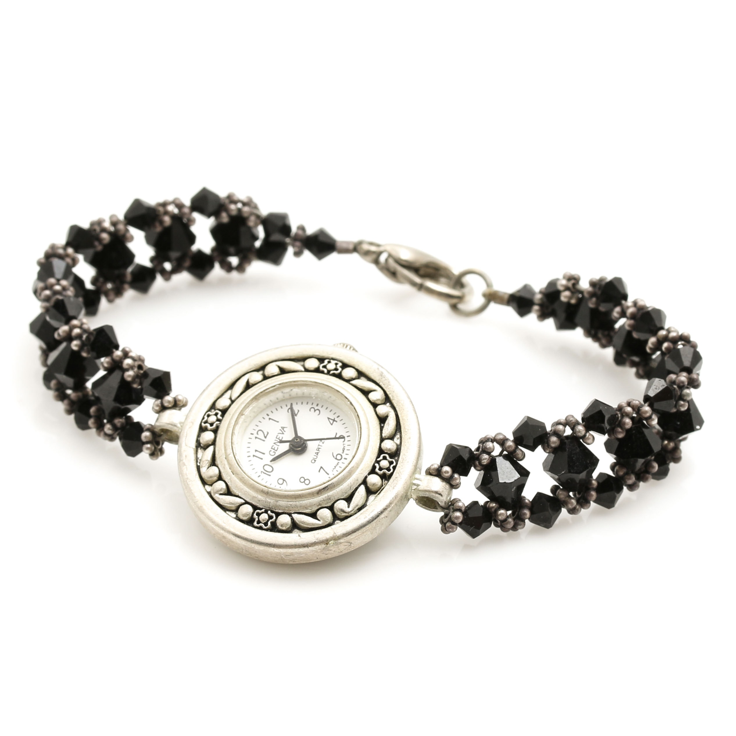 Women's Geneva Quartz Wristwatch