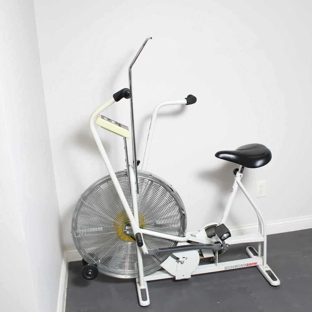 Schwinn Airdyne Exercise Bicycle