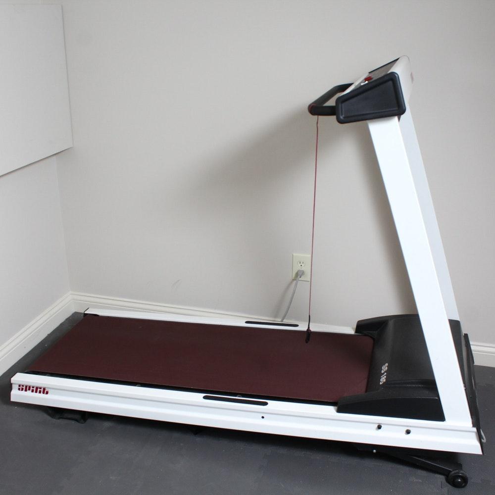 Spirit SS185 Treadmill