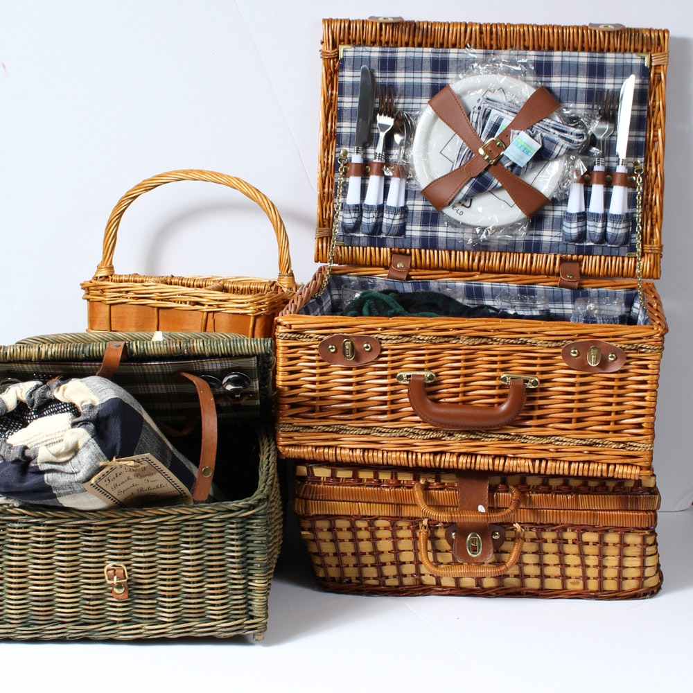 Picnic Basket Collection