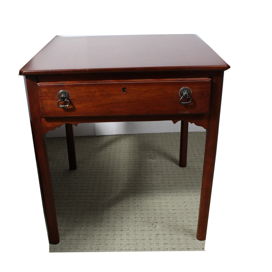 Lexington Bob Timberlake Collection Side Table