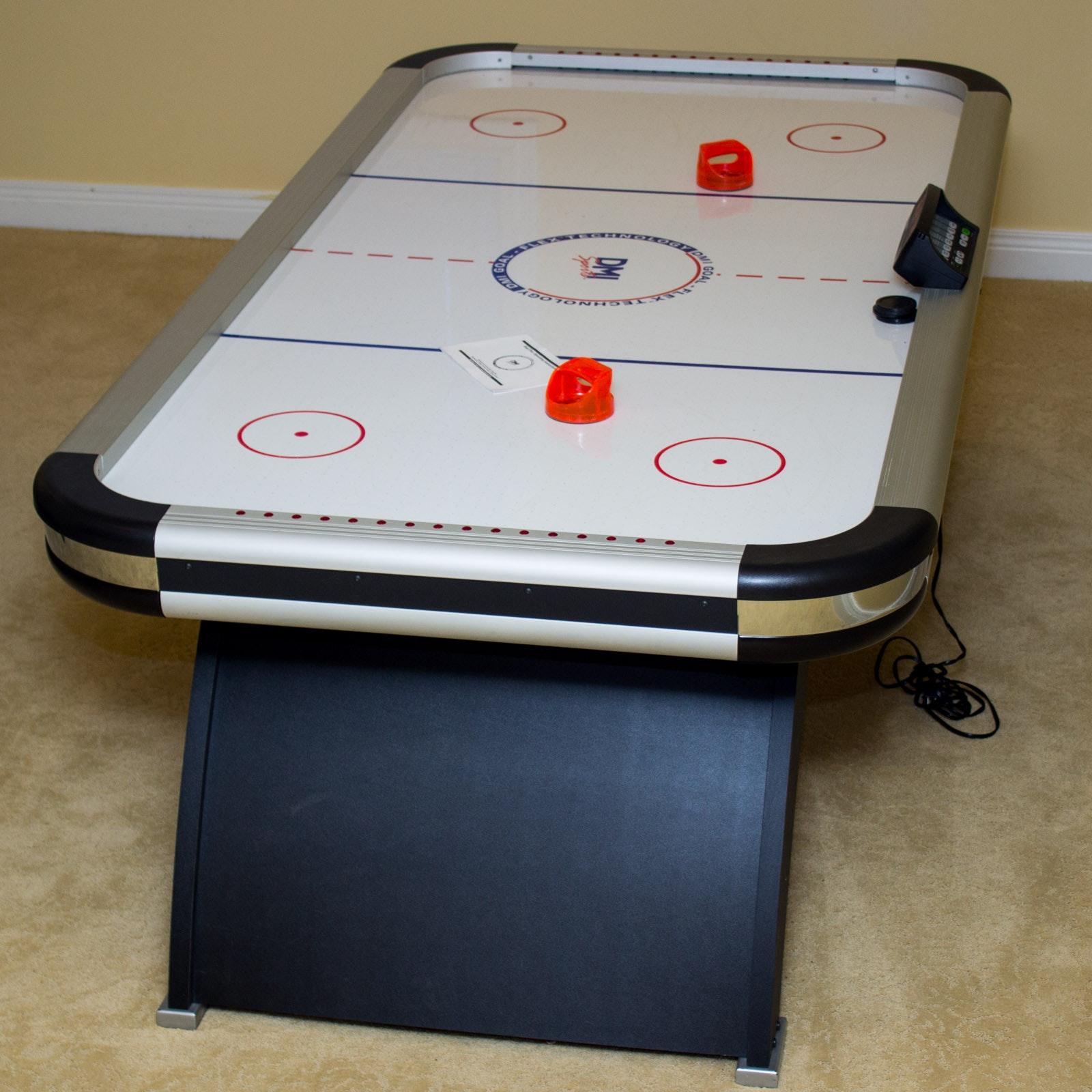 Attrayant DMI Sports Air Hockey Table ...