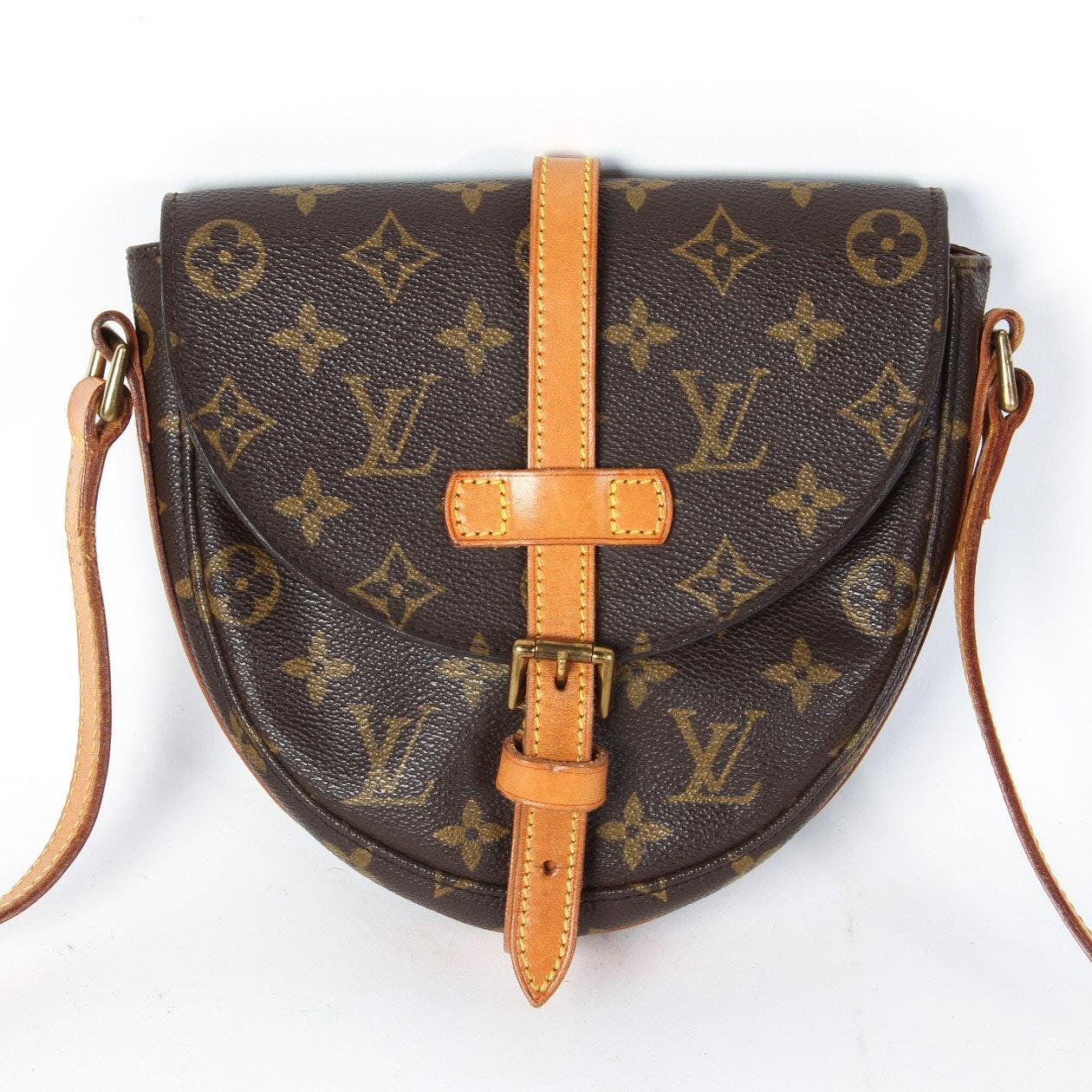Louis Vuitton Satchel  Purse
