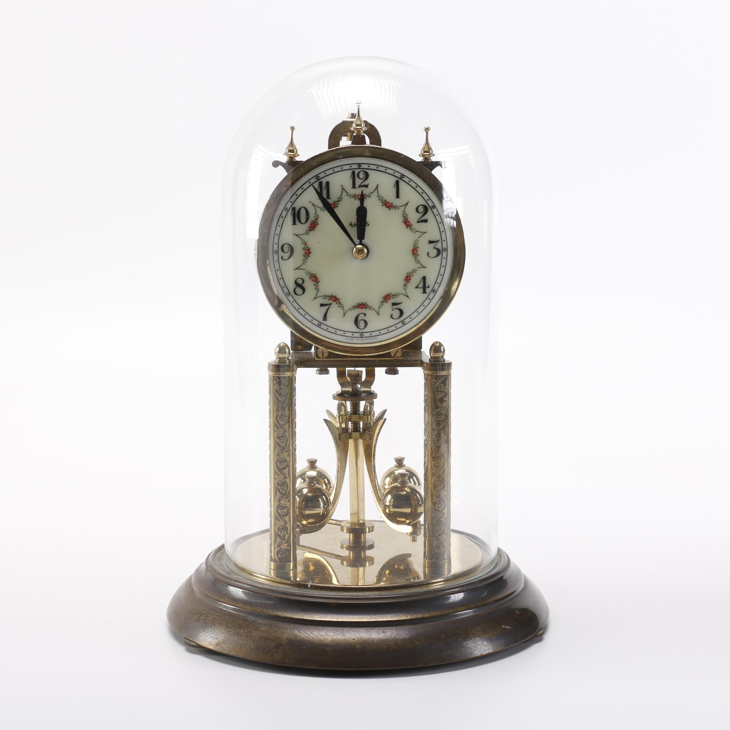 euramca anniversary clock 1x1