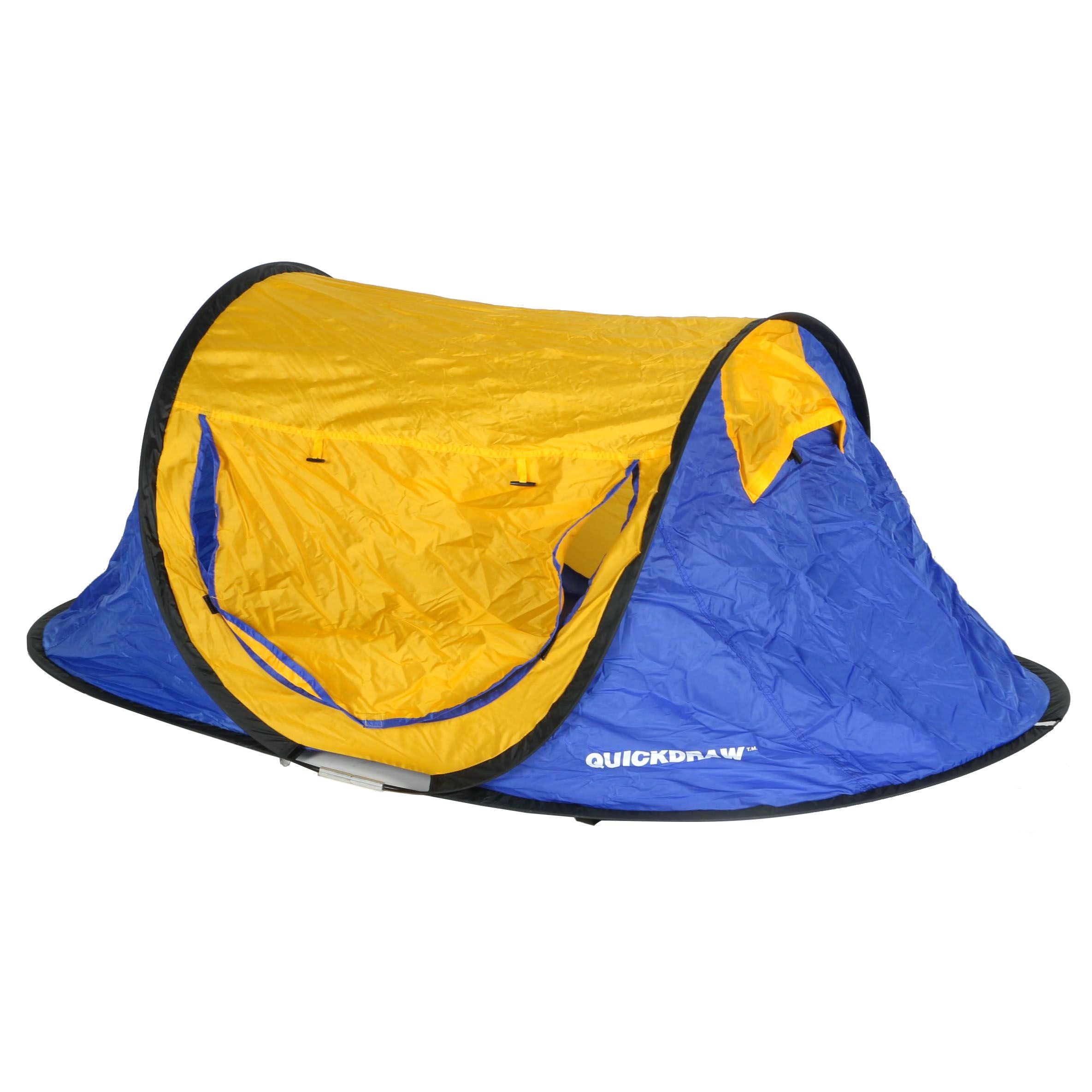 Quickdraw  Little Ranger  Self-Erecting Backpacker Tent ...  sc 1 st  EBTH.com & Quickdraw