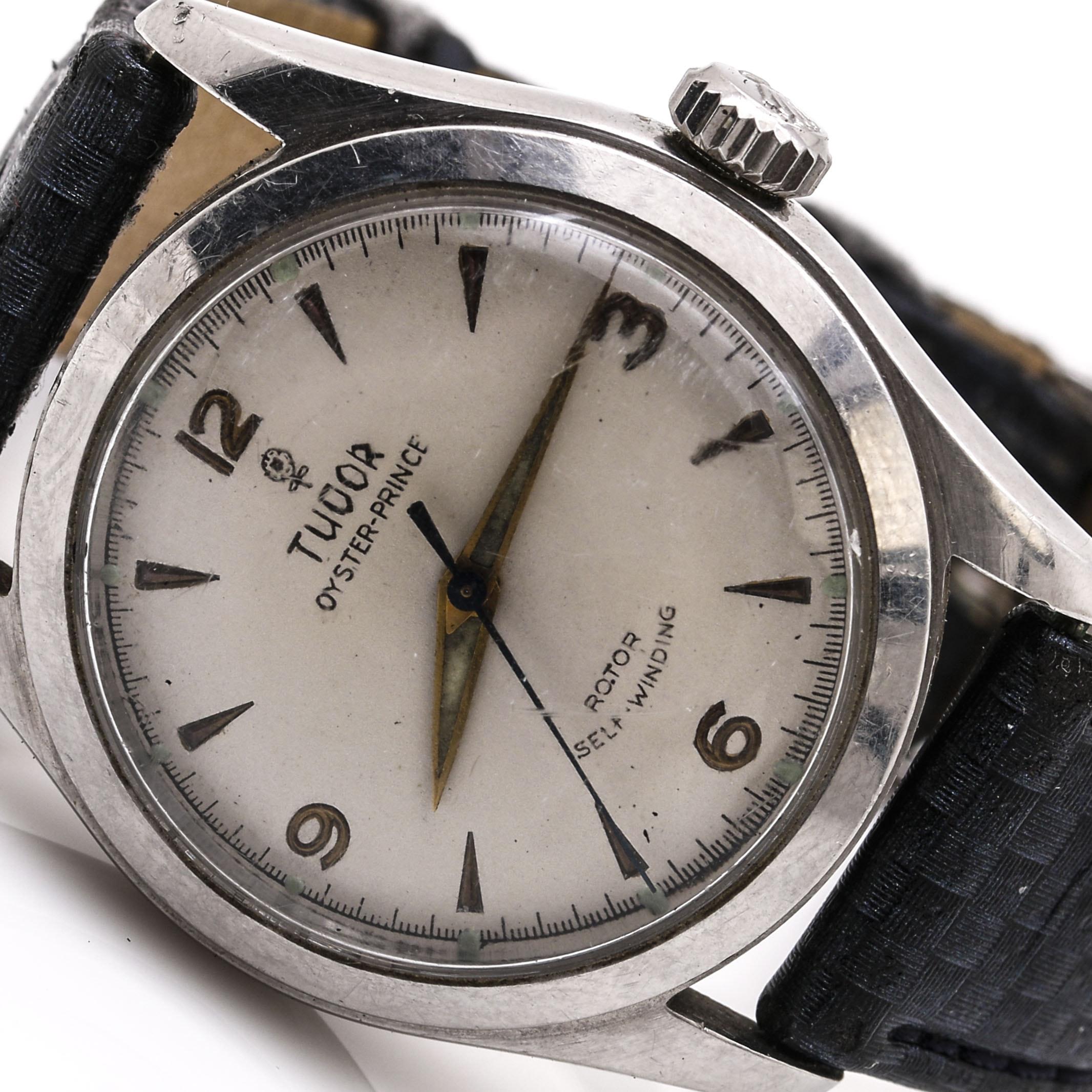 Men's Tudor Self-Winding Watch