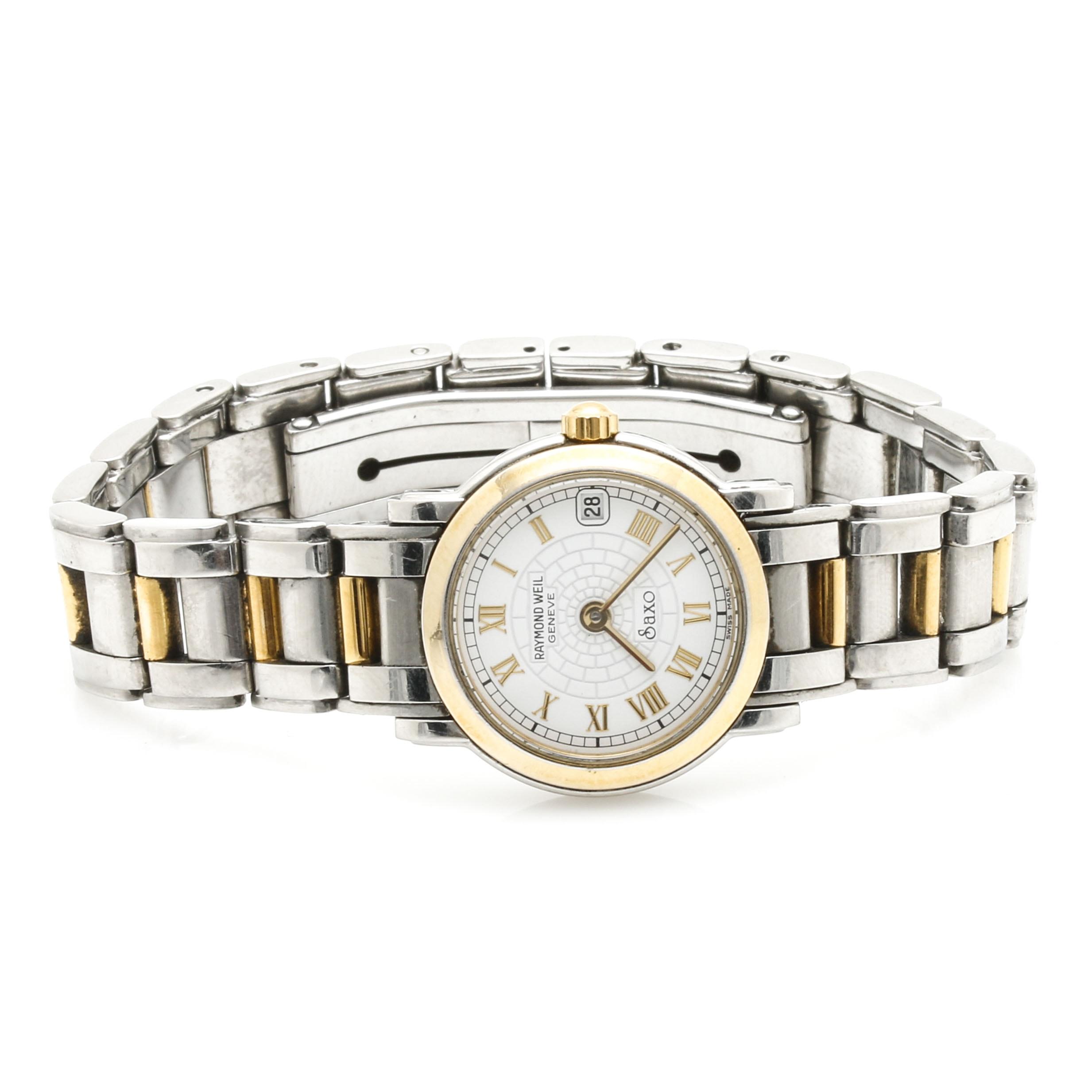 Women's Raymond Weil Wristwatch