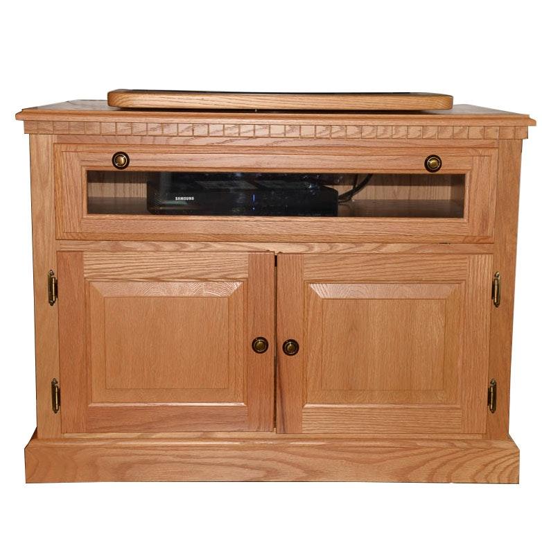 Amish Storage Cabinet