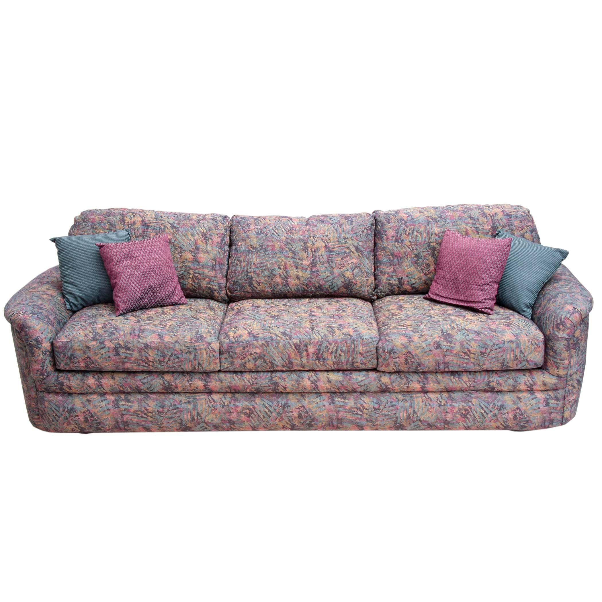 Thayer Coggin Sleeper Sofa
