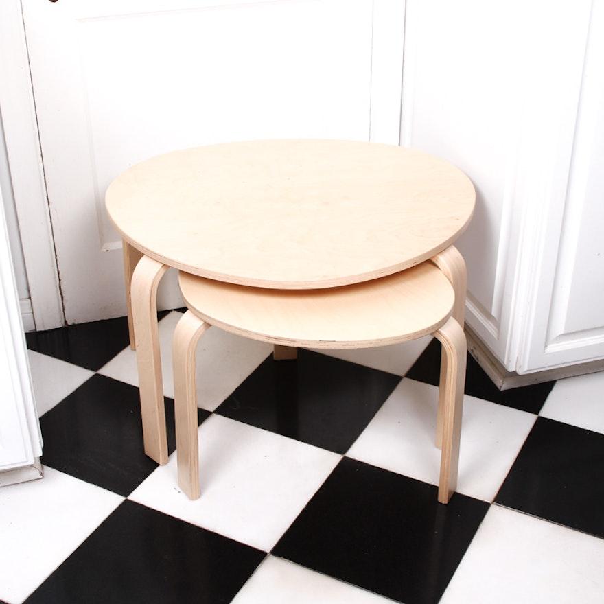 Ikea svalsta nesting tables ebth ikea svalsta nesting tables watchthetrailerfo