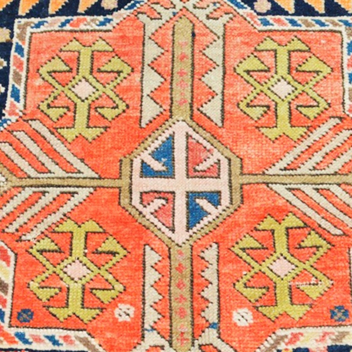 Buying Vintage and Antique Rugs Online Main Image