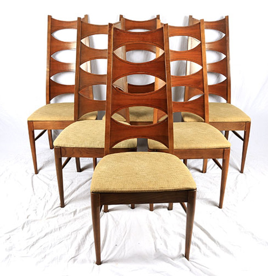 Mid century modern chairs - Mid Century Modern Chairs By Consolidated Furniture Industries