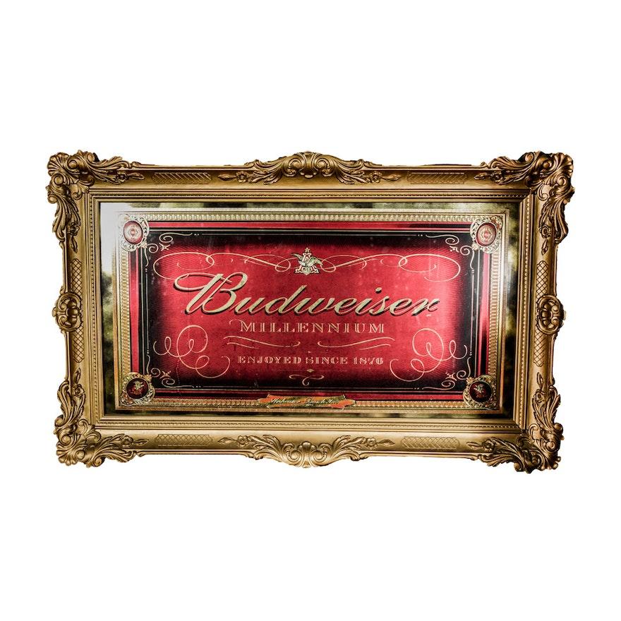 Anheuser-Busch Budweiser \