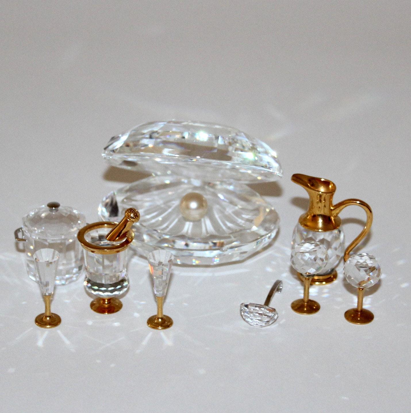 Swarovski Crystal Grouping