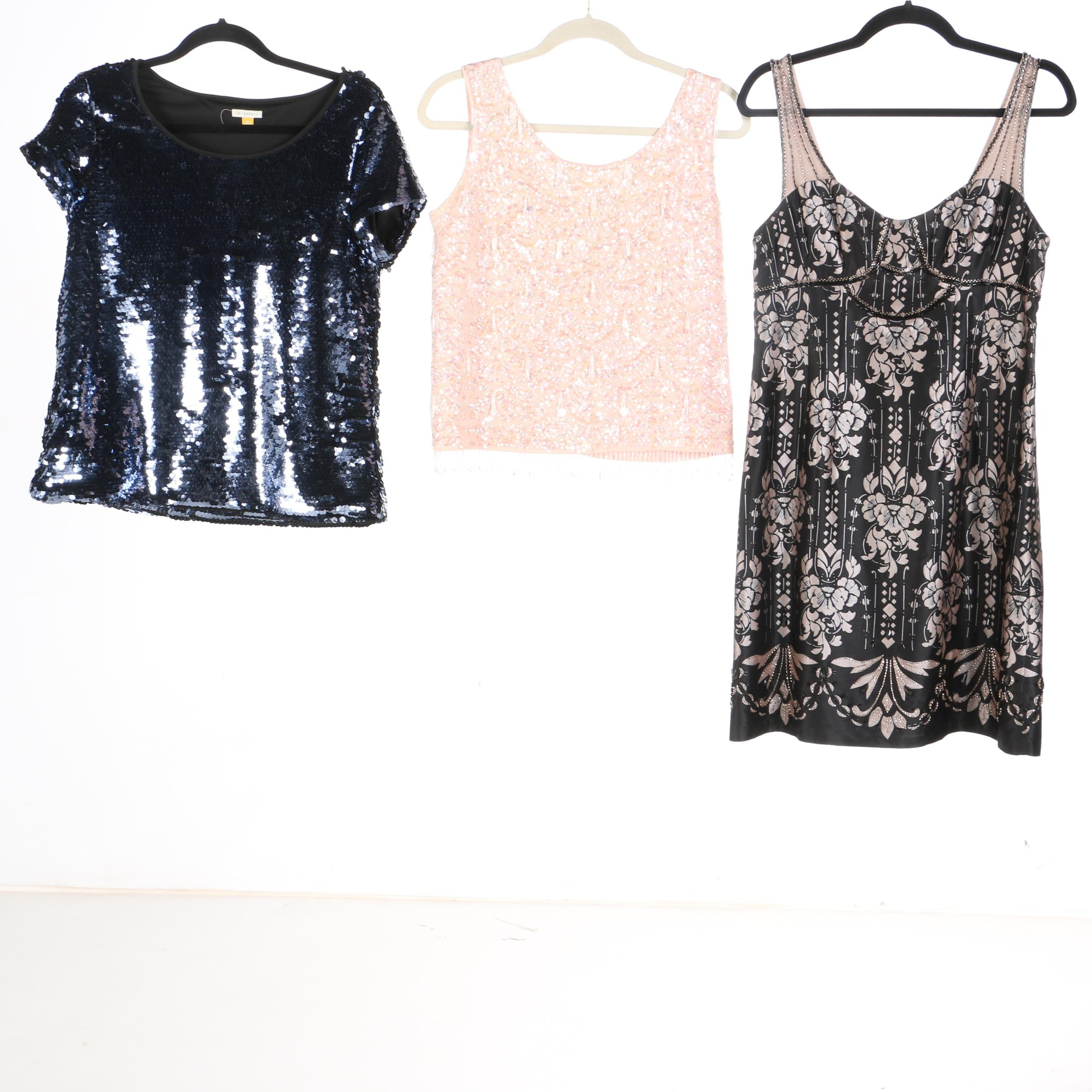 Women's Dress clothes Including Leifsdottir