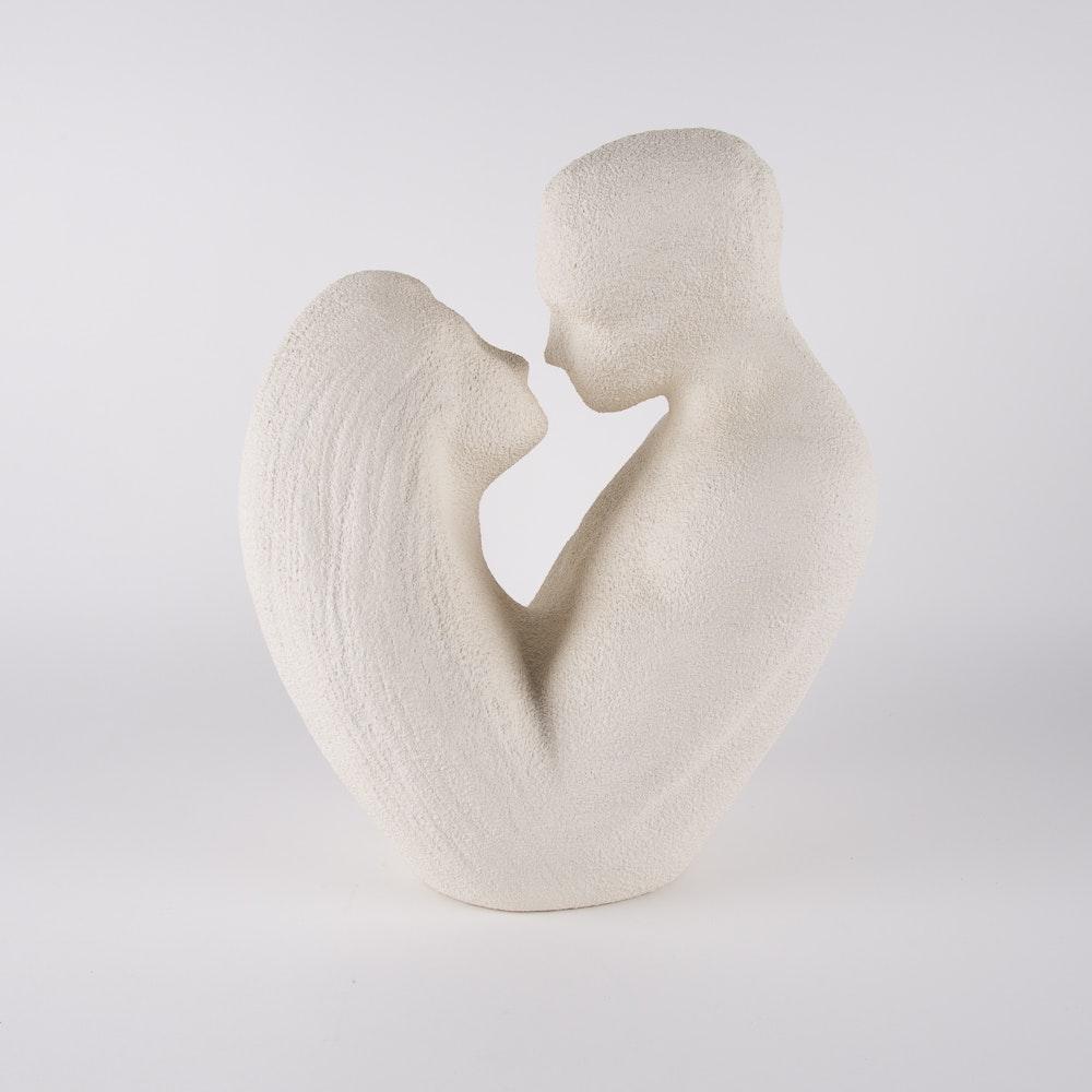 Ceramic Figural Sculpture