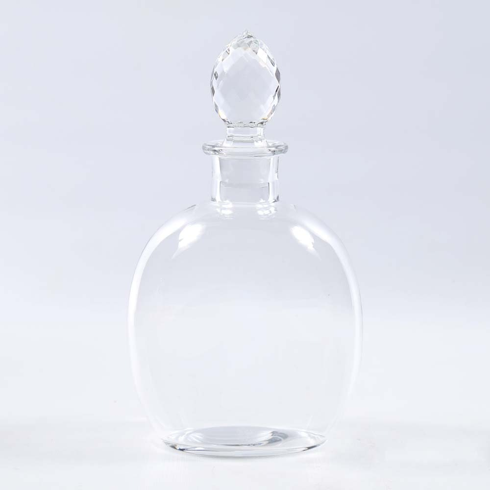 Baccarat for Tiffany & Co. Crystal Decanter