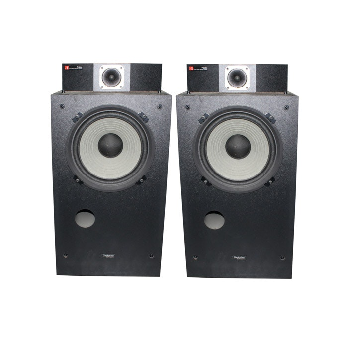 Panasonic Technics Speakers