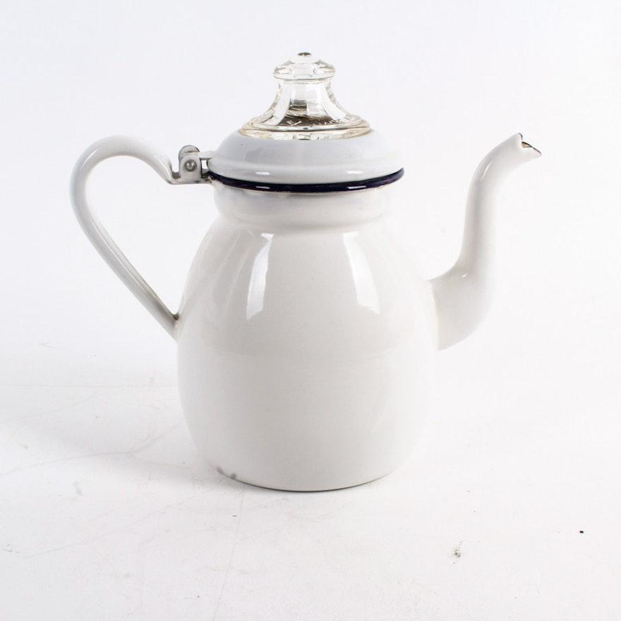 Vintage pyrex coffee pot, juli ashton pussy and ass