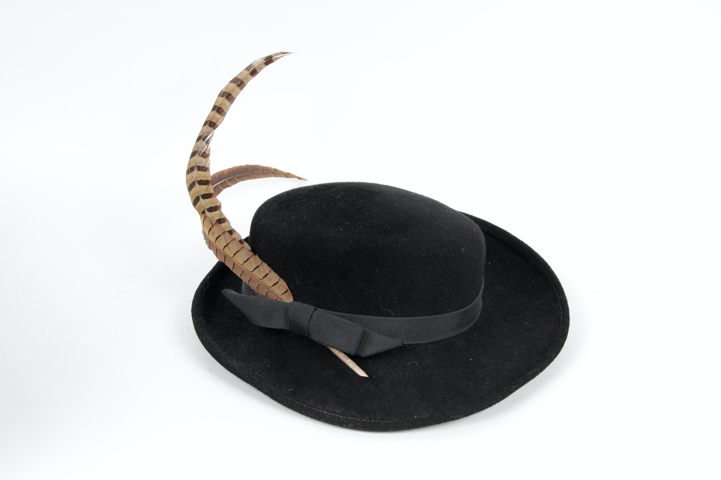 Frank Olive for Neiman Marcus Hat