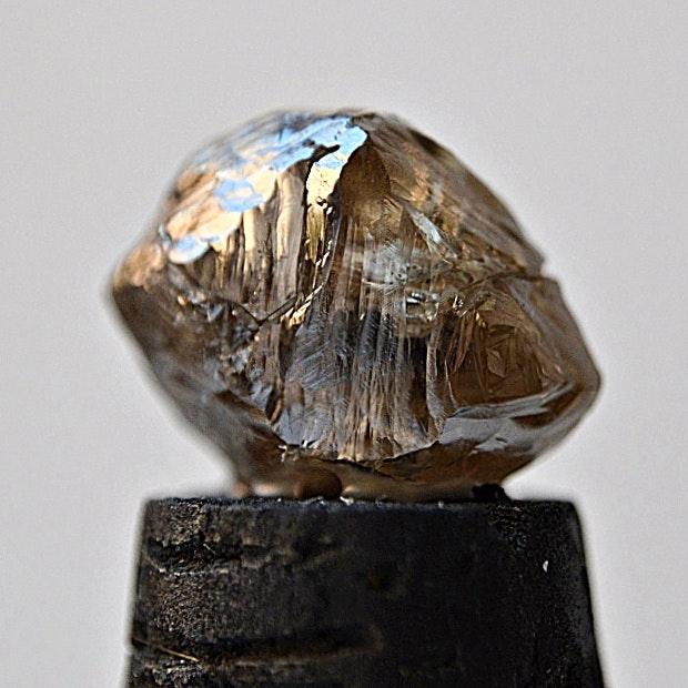 Uncut Rough Diamond