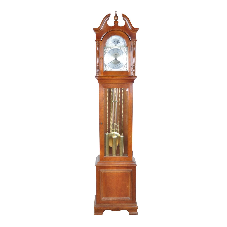 Ridgeway Grandmother Clock