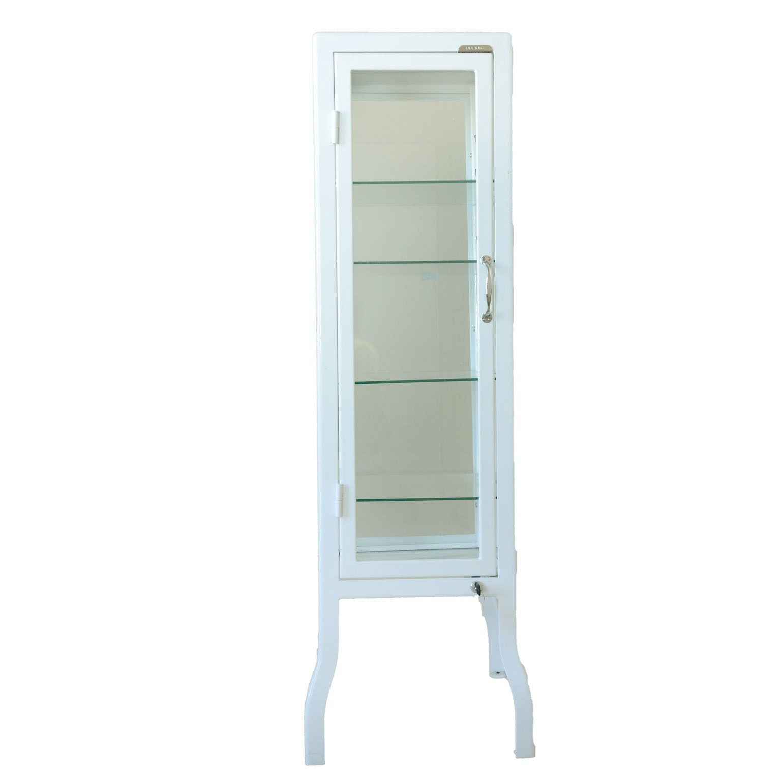 Gentil Steel Dulton Locking Cabinet ...