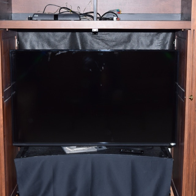 "Vizio 50"" D Series LED Television"