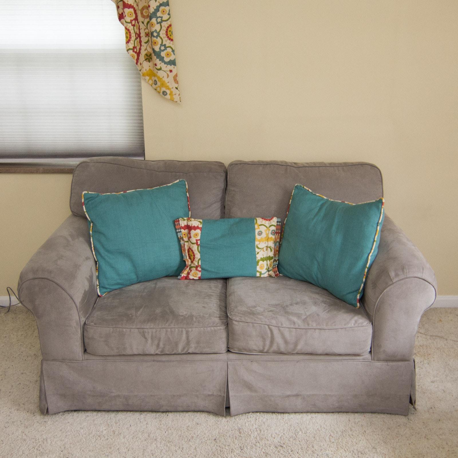 Sofa Express Loveseat ...
